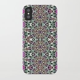 An Indian Garden iPhone Case