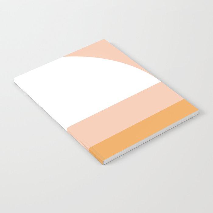 Sunseeker 03 Notebook