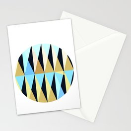 sphere no. 1 Stationery Cards