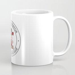 Steam Punkie Coffee Mug