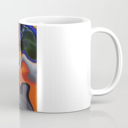 Toucan's Soul Coffee Mug