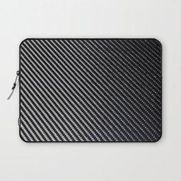 Carbon Fiber Laptop Sleeve