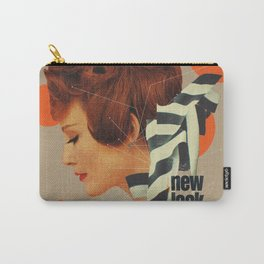 New Look Carry-All Pouch