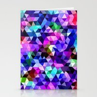 sound Stationery Cards featuring Sound by KRArtwork