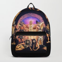 Star Portal: IMG Backpack