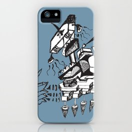 Is this how music sounds better iPhone Case