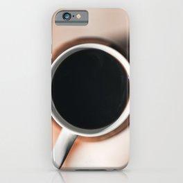 Balancing Act iPhone Case