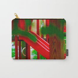 Sliding Board Carry-All Pouch