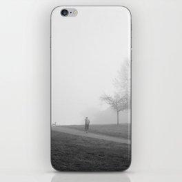 One morning iPhone Skin