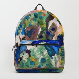 The Forest of Fruits Backpack