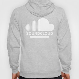 Share Your Cloud With The World Hoody