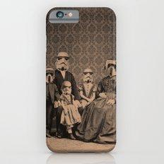 Meet the Troopers Slim Case iPhone 6s