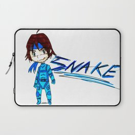 MGS - Snake Laptop Sleeve