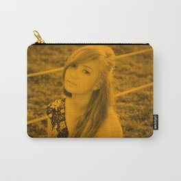 Ann B Mateo - Celebrity Carry-All Pouch