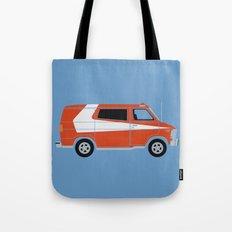 Gran Van Torino Tote Bag