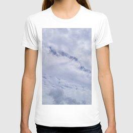 Blue Crawler T-shirt