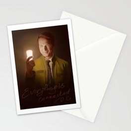 Dirk Gently Stationery Cards