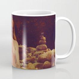 Citrine Dreams Coffee Mug