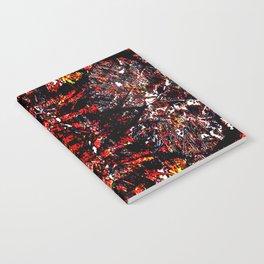 Design No. 42 | Abstract Notebook