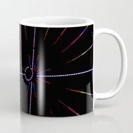Lights in the Night Coffee Mug