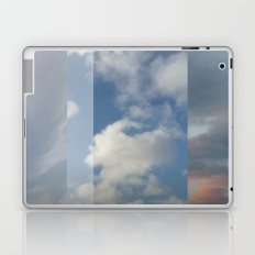 Northern Sky Fragments 3 Laptop & iPad Skin