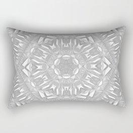 Biltmore Tile Kaledoscope Rectangular Pillow