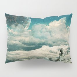 The explorer Pillow Sham