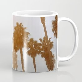 Palm Tree Road Coffee Mug