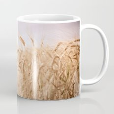 Golden Summer Mug