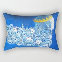 Neptune Rectangular Pillow