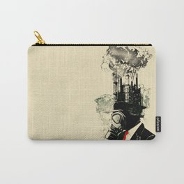 Businessman Carry-All Pouch
