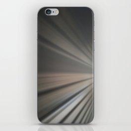 Light in the Windowsill iPhone Skin