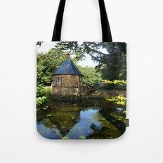 Castle Welbergen Tote Bag