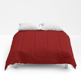 BERRY Solid Color Comforters