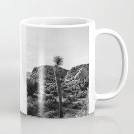 Joshua Tree National Park XVIII Coffee Mug