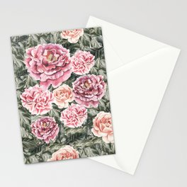 Summer Garden II Stationery Cards