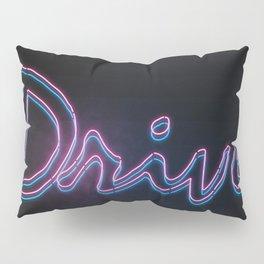 NeonNoir Pillow Sham