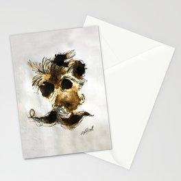 Espresso Nietzsche Stationery Cards
