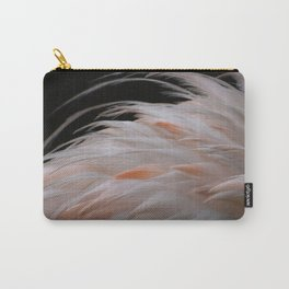 the flamingo arch Carry-All Pouch