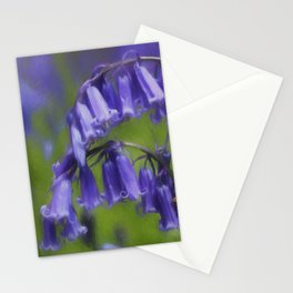 Bluebell Arch Stationery Cards