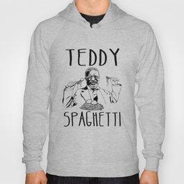 TEDDY SPAGHETTI Hoody