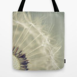 When it rains Tote Bag