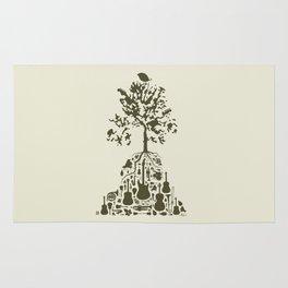 Music Tree Rug