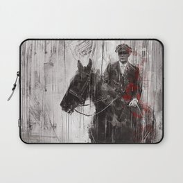 T.Shelby Laptop Sleeve
