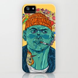 Who You Are 2 iPhone Case