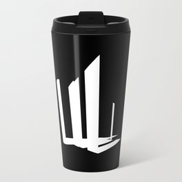 Lava-Lava Travel Mug