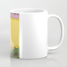 Sakura pixel Coffee Mug