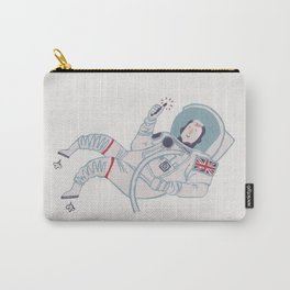 Tim Peake Carry-All Pouch
