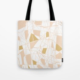 Entangled Tote Bag