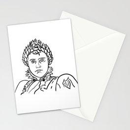 Napoleon Stationery Cards